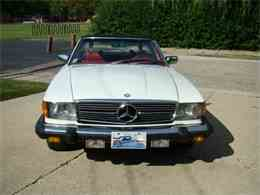 Picture of '78 450SL - F3LR