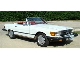 Picture of '78 450SL - $14,990.00 Offered by a Private Seller - F3LR