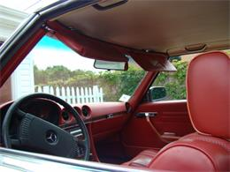 Picture of 1978 450SL located in Deerfield Illinois Offered by a Private Seller - F3LR