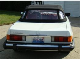 Picture of '78 450SL located in Deerfield Illinois Offered by a Private Seller - F3LR