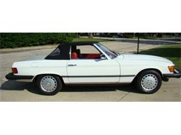 Picture of '78 450SL located in Illinois - $16,990.00 Offered by a Private Seller - F3LR