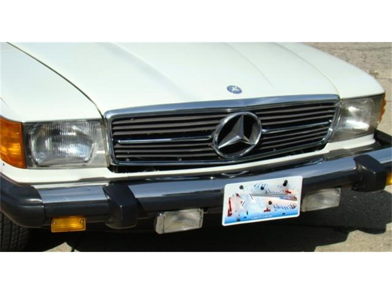 Large Picture of '78 Mercedes-Benz 450SL - $16,990.00 Offered by a Private Seller - F3LR