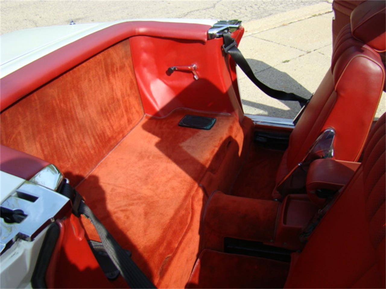 Large Picture of '78 Mercedes-Benz 450SL located in Illinois - F3LR