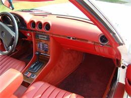 Picture of '78 Mercedes-Benz 450SL located in Deerfield Illinois - $16,990.00 Offered by a Private Seller - F3LR