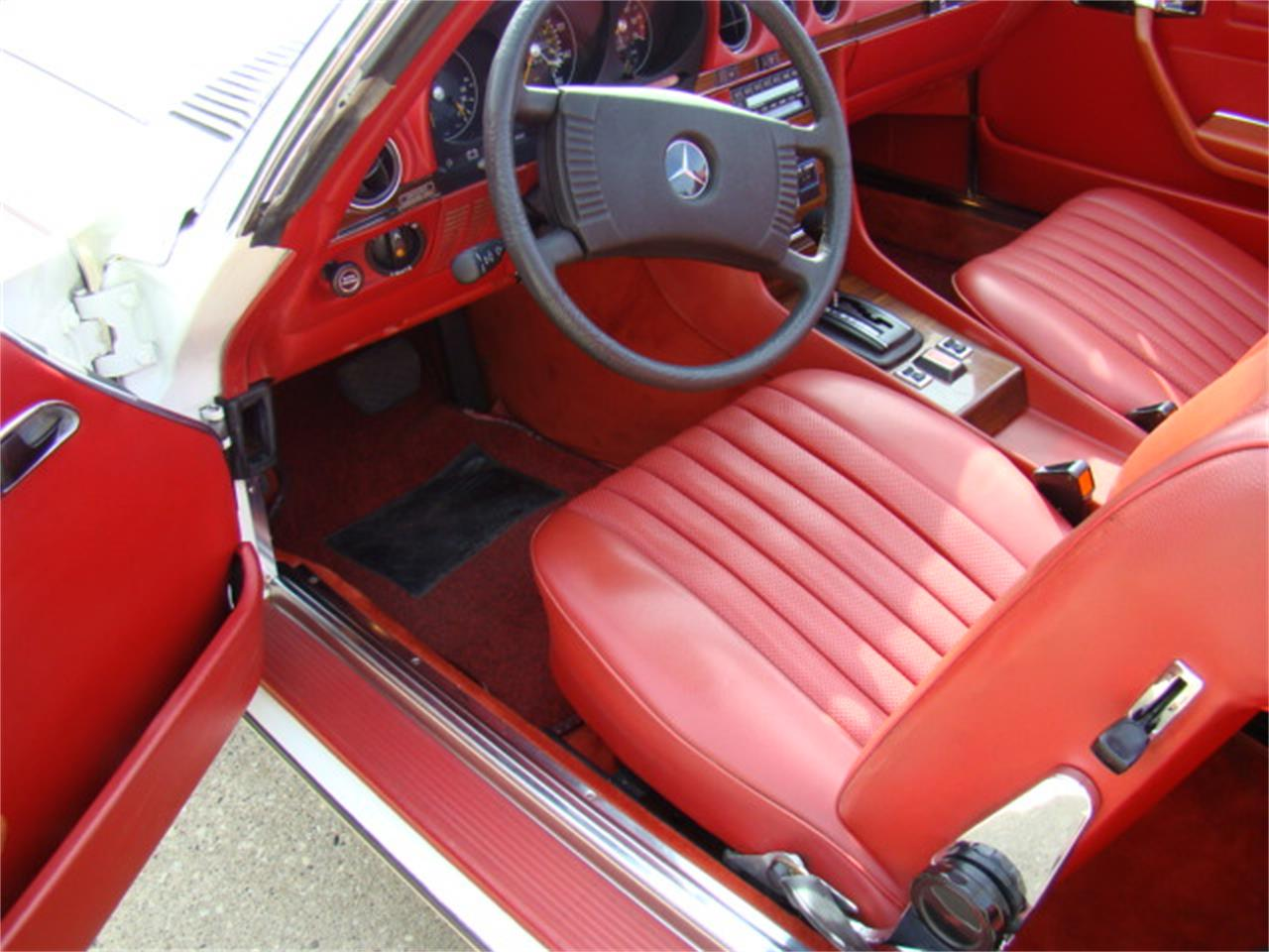 Large Picture of '78 450SL located in Deerfield Illinois Offered by a Private Seller - F3LR