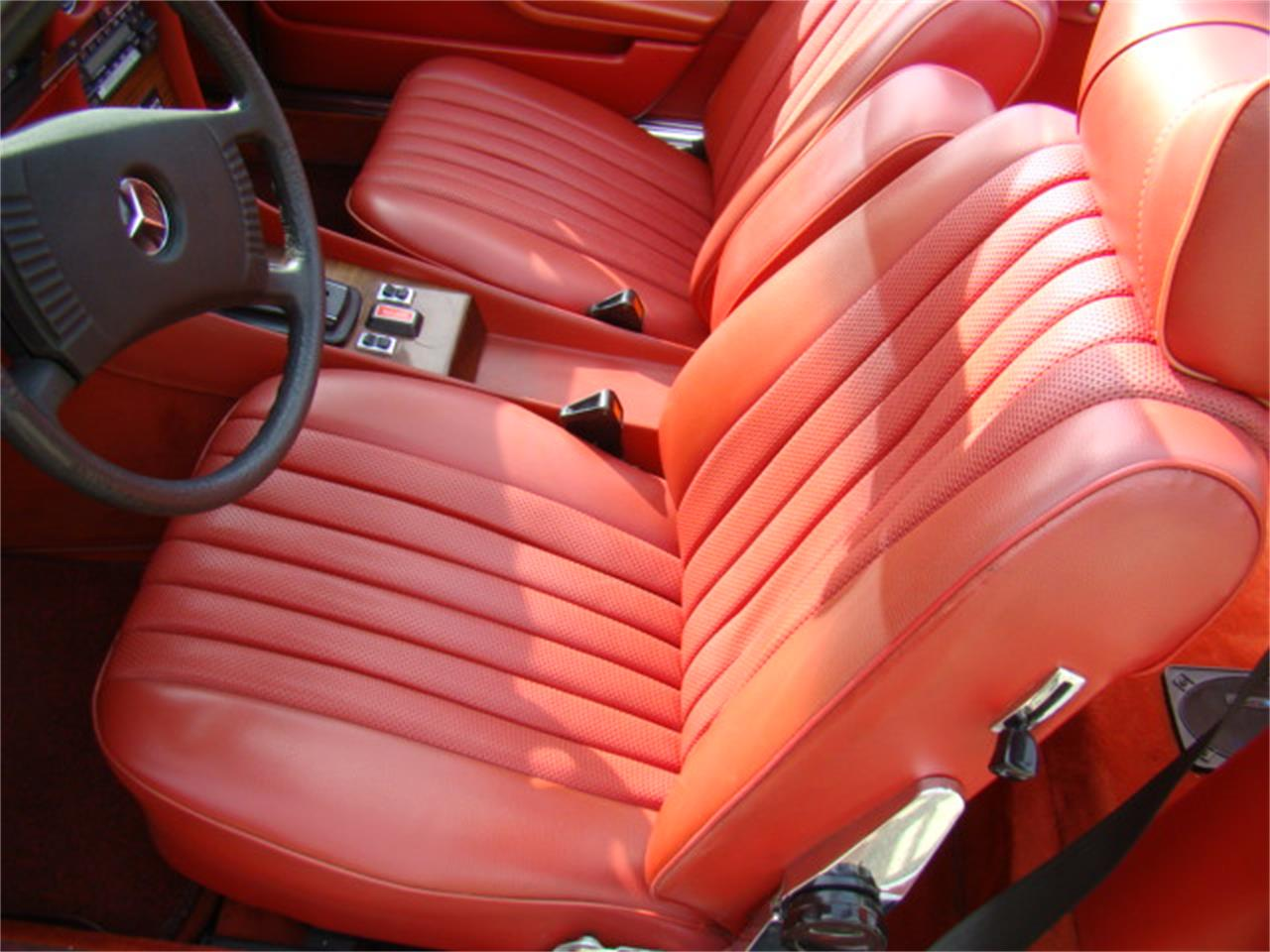Large Picture of '78 Mercedes-Benz 450SL located in Illinois Offered by a Private Seller - F3LR
