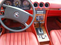 Picture of '78 Mercedes-Benz 450SL - $16,990.00 Offered by a Private Seller - F3LR