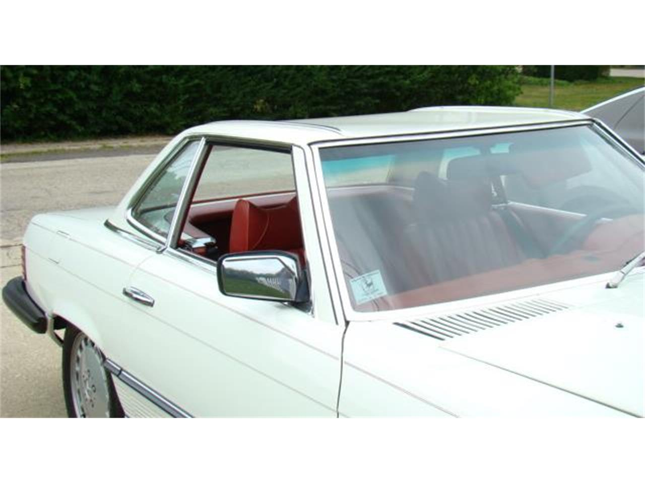 Large Picture of '78 450SL - $16,990.00 Offered by a Private Seller - F3LR