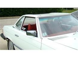 Picture of 1978 450SL Offered by a Private Seller - F3LR