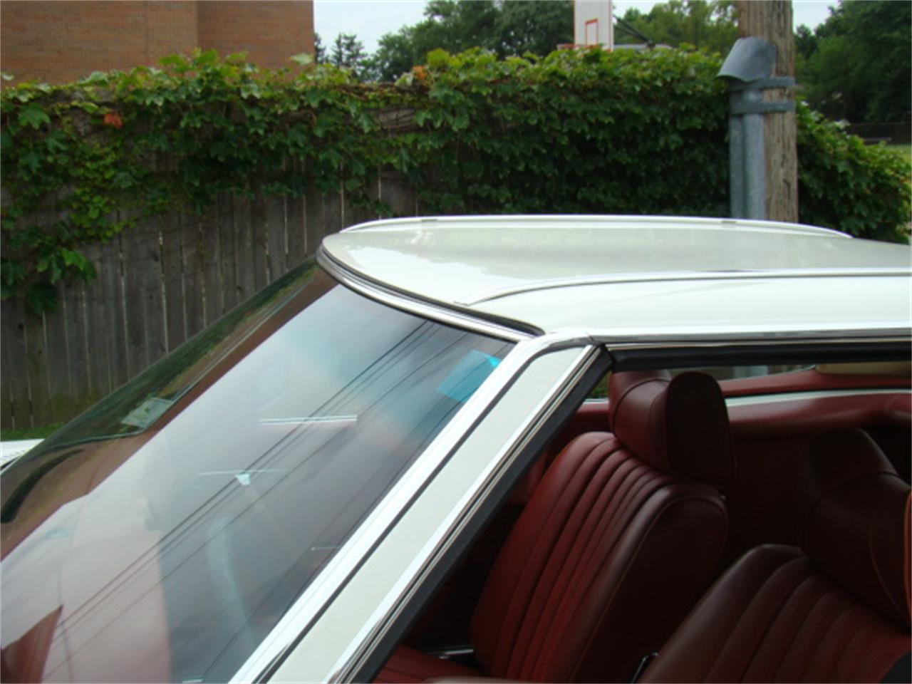 Large Picture of 1978 450SL Offered by a Private Seller - F3LR