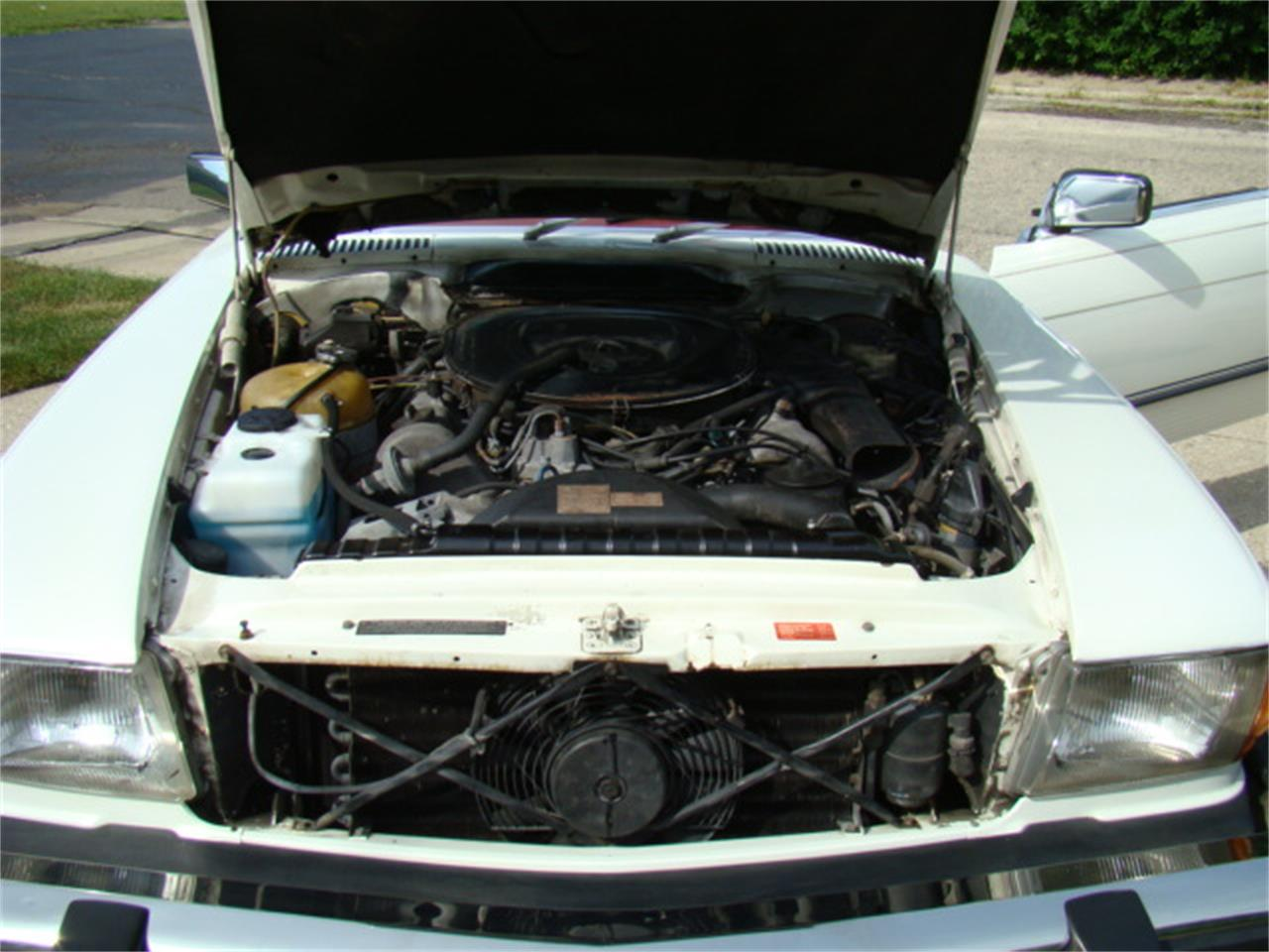 Large Picture of '78 450SL Offered by a Private Seller - F3LR
