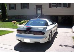Picture of '94 Firebird Trans Am - F3OA