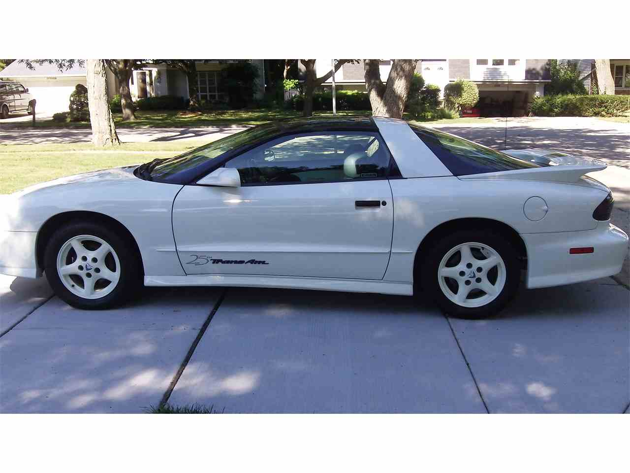 Large Picture of '94 Firebird Trans Am - F3OA