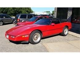 Picture of '87 Corvette - F3QD