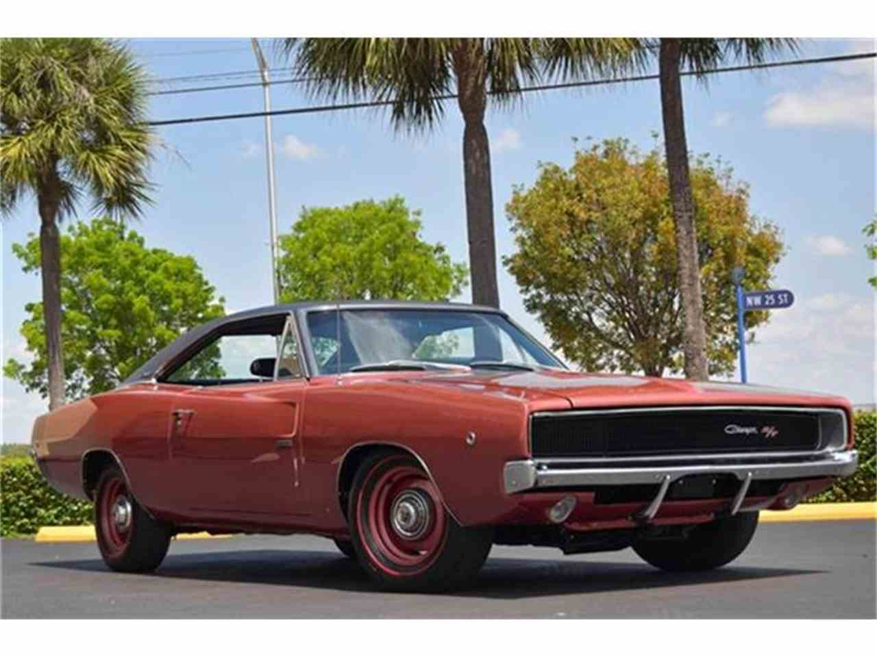 Classic Car Dealers In Miami Florida