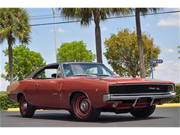 Picture of '68 Dodge Charger R/T - $134,900.00 Offered by The Garage - F3VL