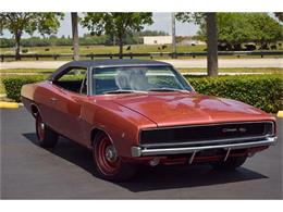 Picture of Classic 1968 Dodge Charger R/T - F3VL