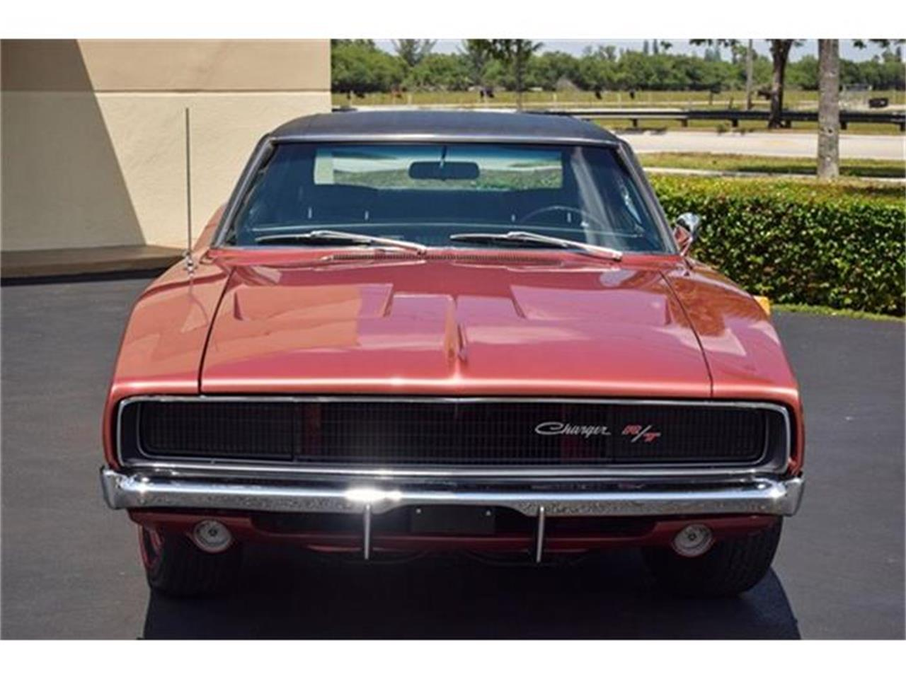 Large Picture of '68 Dodge Charger R/T located in Miami Florida - $134,900.00 Offered by The Garage - F3VL
