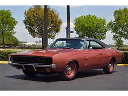Picture of Classic '68 Charger R/T located in Miami Florida - F3VL
