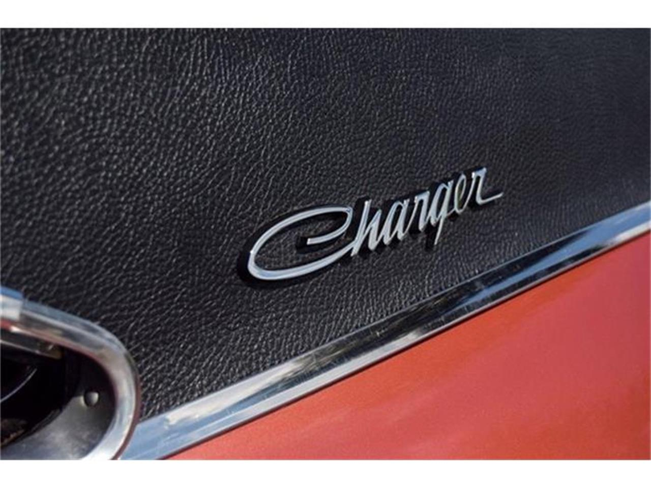 Large Picture of '68 Dodge Charger R/T Offered by The Garage - F3VL