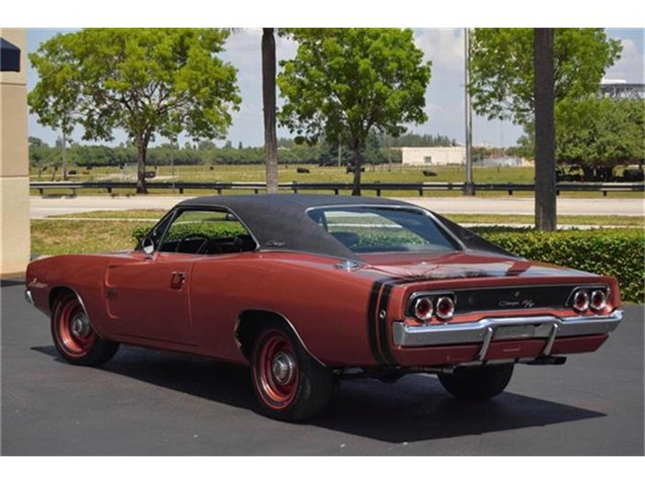 Large Picture of Classic 1968 Charger R/T - $134,900.00 Offered by The Garage - F3VL