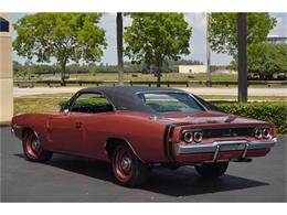 Picture of Classic '68 Dodge Charger R/T located in Florida Offered by The Garage - F3VL