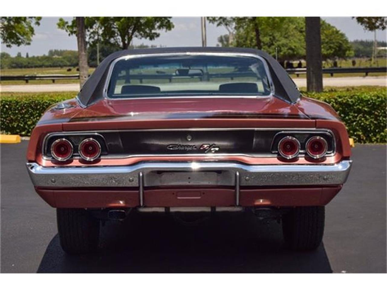 Large Picture of Classic '68 Dodge Charger R/T located in Florida - $134,900.00 - F3VL