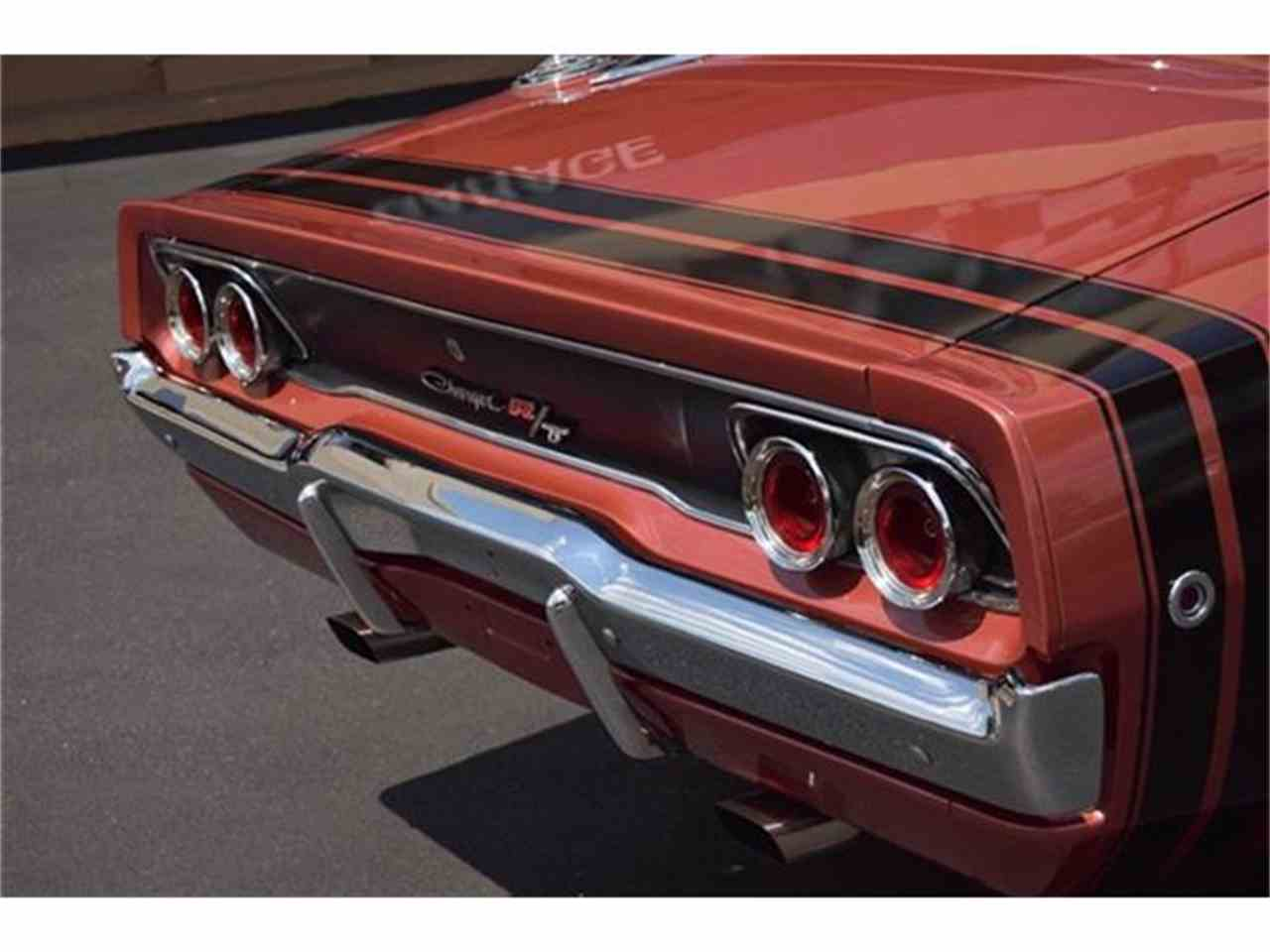 Large Picture of '68 Charger R/T - F3VL