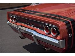 Picture of '68 Charger R/T located in Florida Offered by The Garage - F3VL