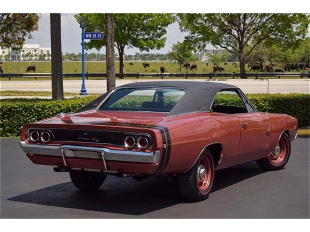 Large Picture of Classic 1968 Charger R/T located in Miami Florida - F3VL