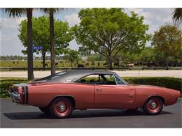 Picture of '68 Dodge Charger R/T located in Florida Offered by The Garage - F3VL