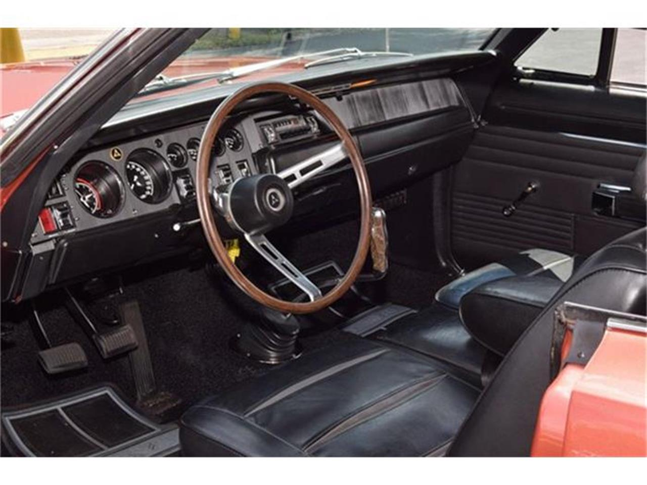 Large Picture of '68 Dodge Charger R/T - $134,900.00 Offered by The Garage - F3VL