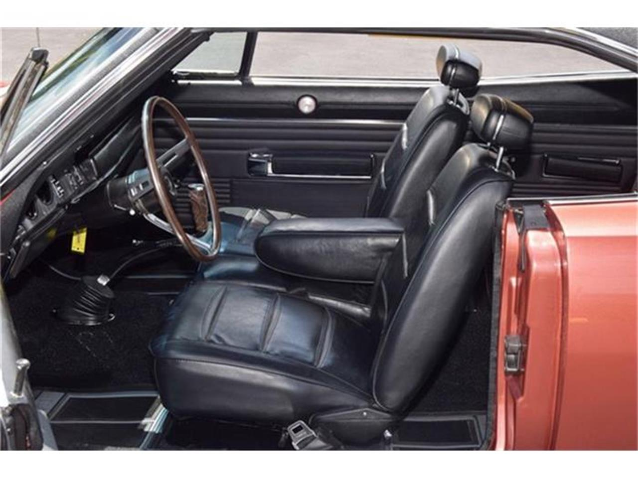 Large Picture of 1968 Dodge Charger R/T located in Miami Florida - $134,900.00 - F3VL