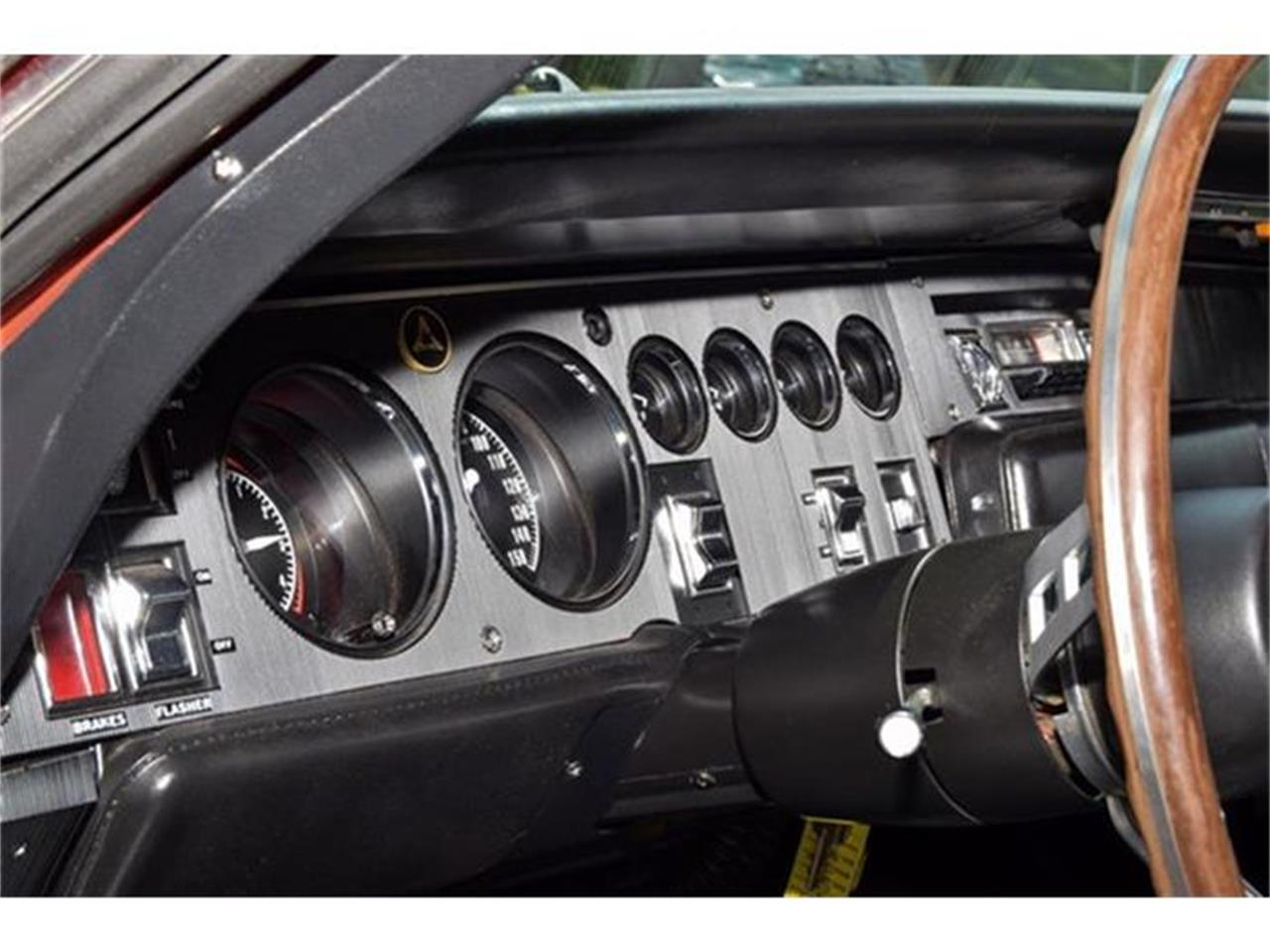 Large Picture of 1968 Dodge Charger R/T - F3VL