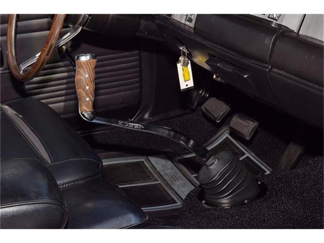 Large Picture of Classic '68 Charger R/T located in Florida - $134,900.00 Offered by The Garage - F3VL