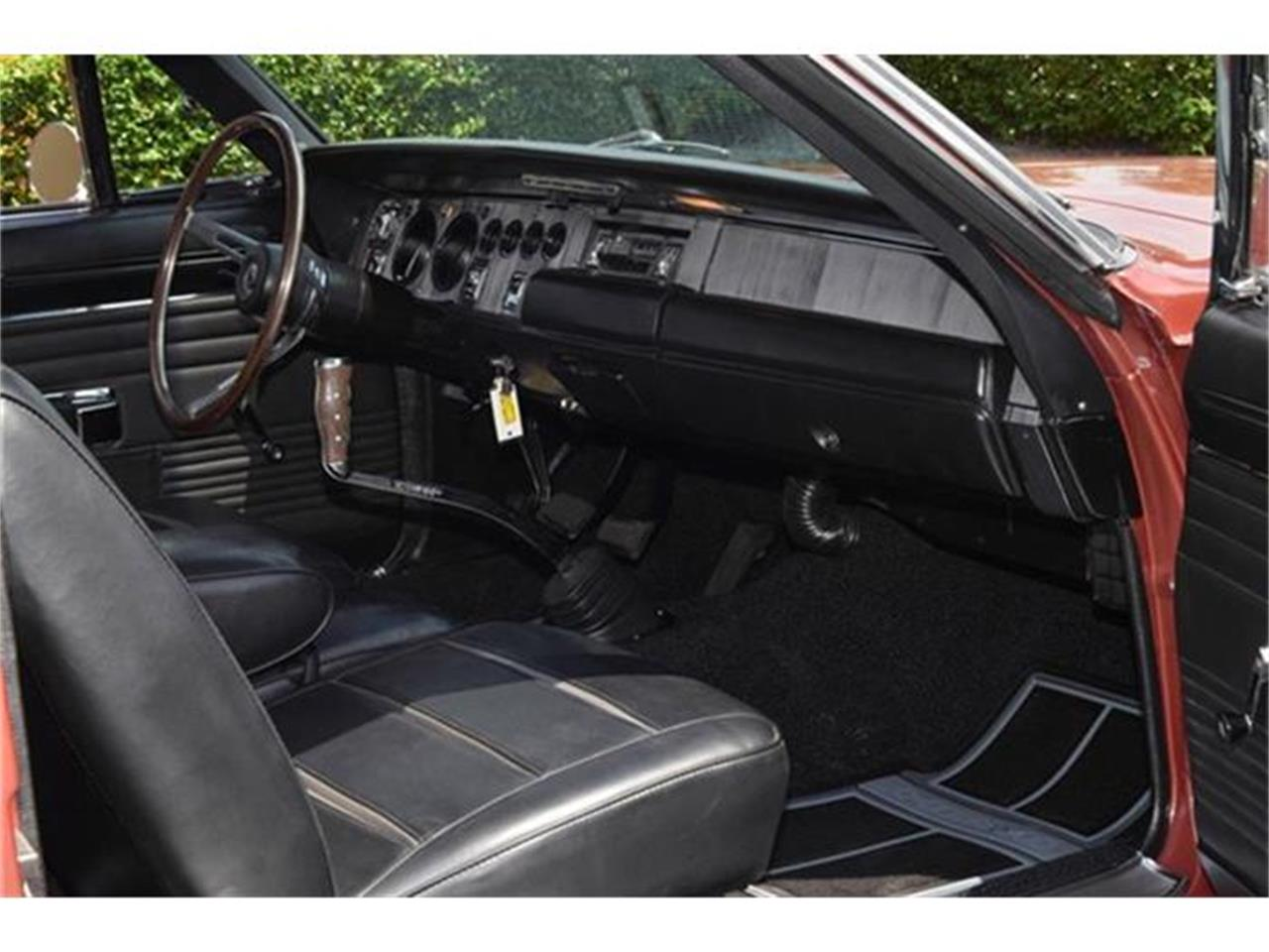 Large Picture of '68 Charger R/T - $134,900.00 Offered by The Garage - F3VL
