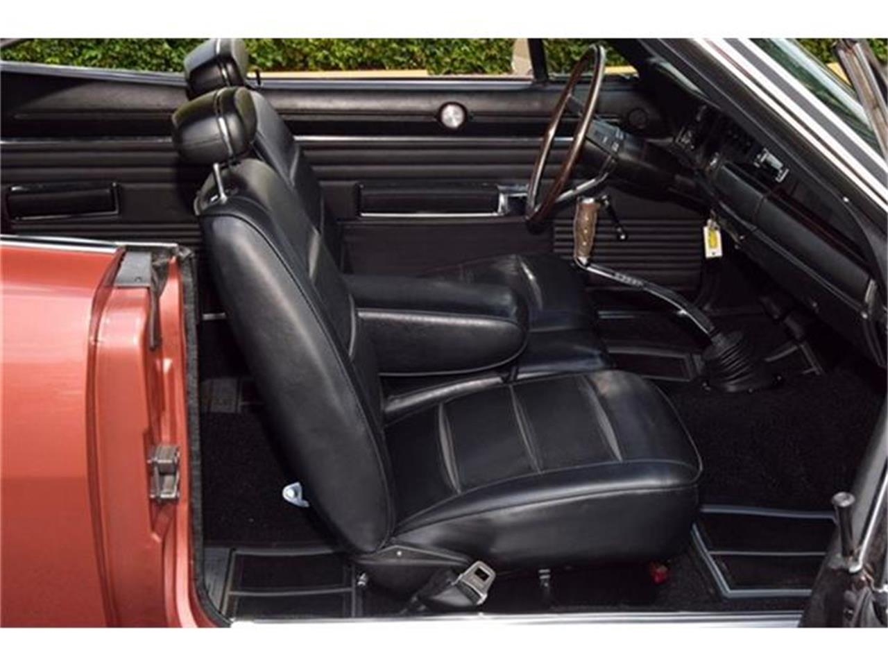 Large Picture of Classic '68 Charger R/T located in Miami Florida Offered by The Garage - F3VL