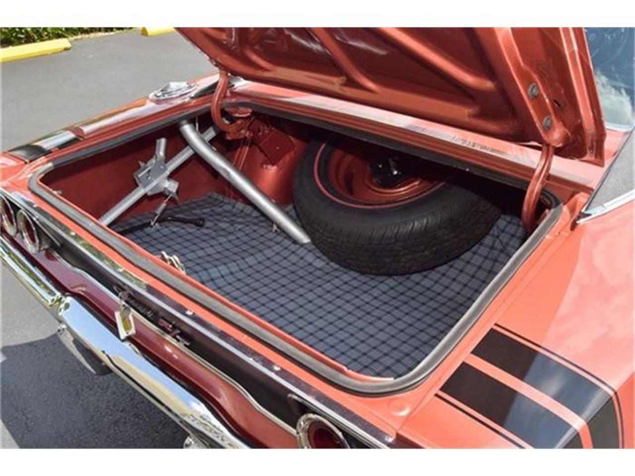 Large Picture of Classic 1968 Dodge Charger R/T - $134,900.00 Offered by The Garage - F3VL