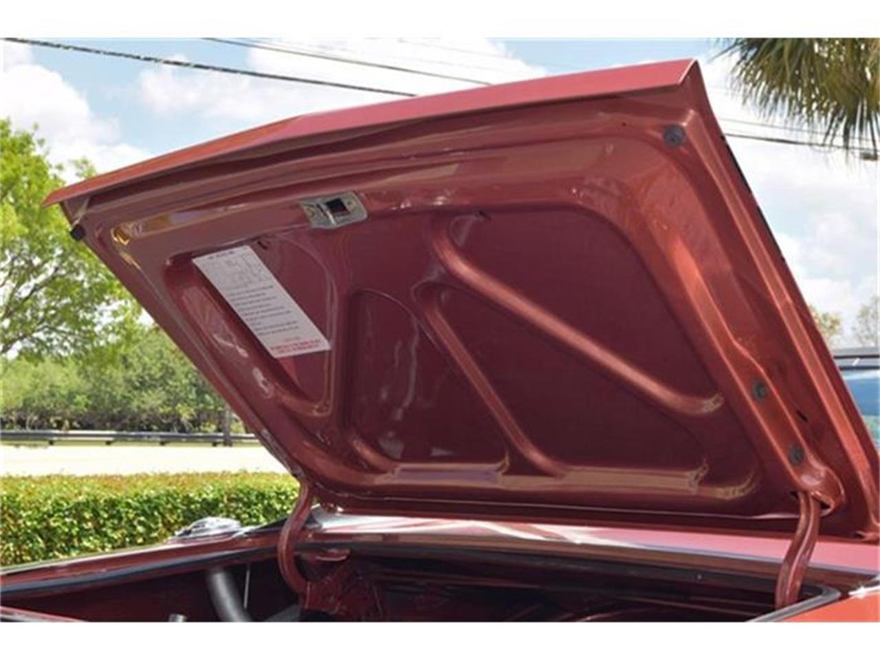 Large Picture of 1968 Dodge Charger R/T located in Florida Offered by The Garage - F3VL