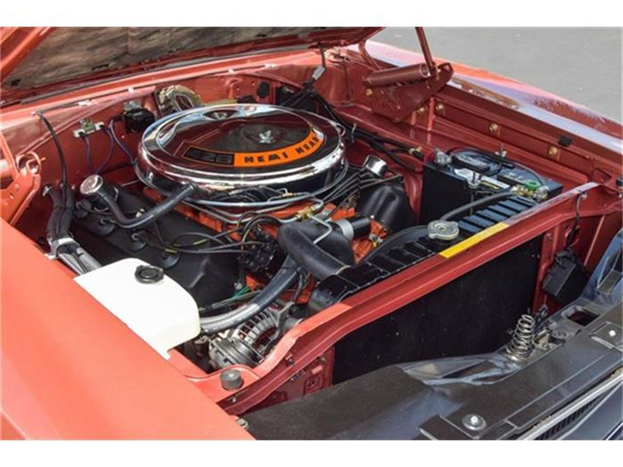 Large Picture of '68 Charger R/T located in Miami Florida Offered by The Garage - F3VL