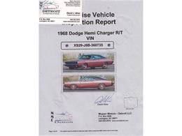 Picture of Classic 1968 Charger R/T located in Florida - $134,900.00 Offered by The Garage - F3VL