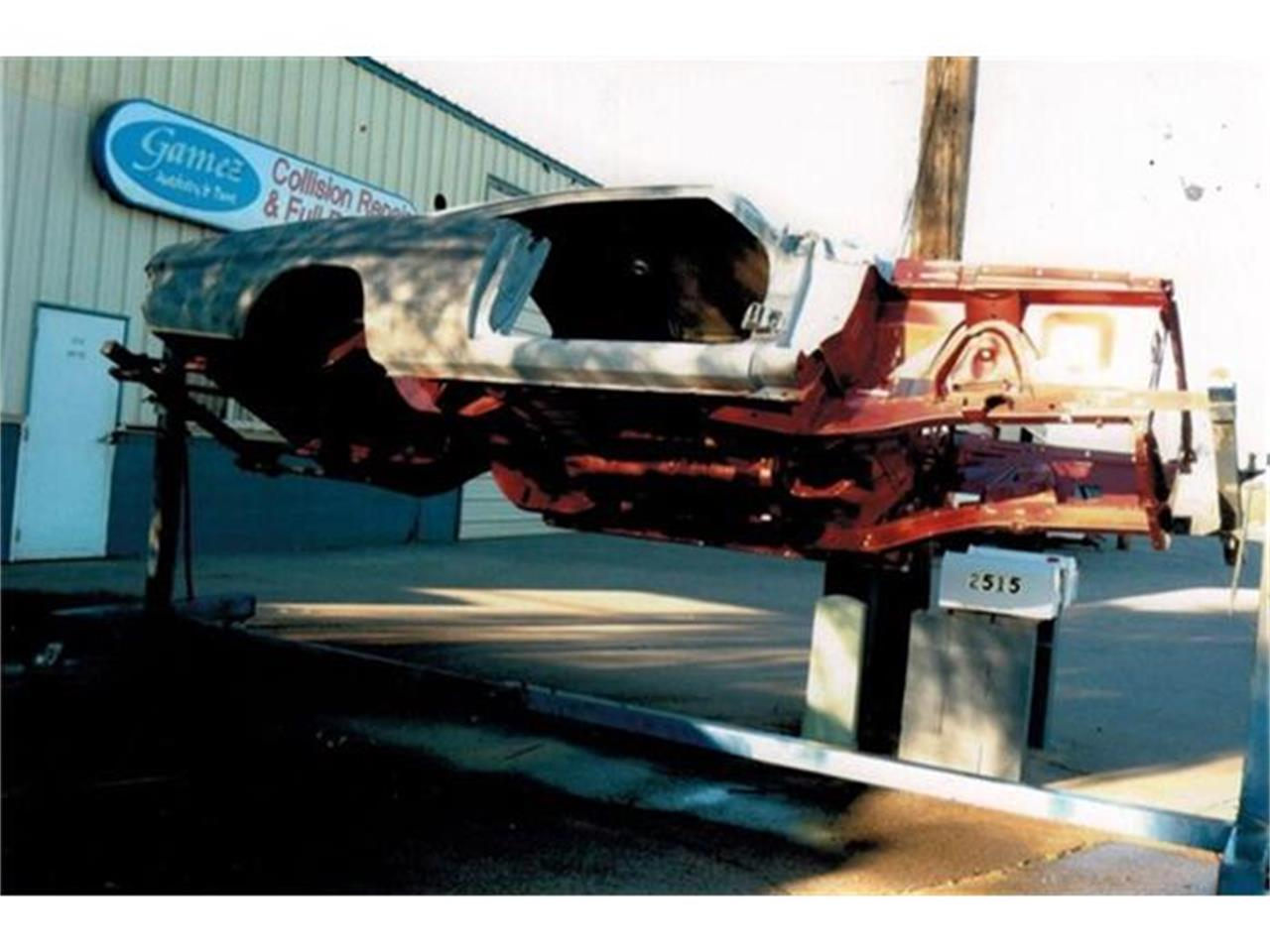 Large Picture of '68 Dodge Charger R/T - F3VL