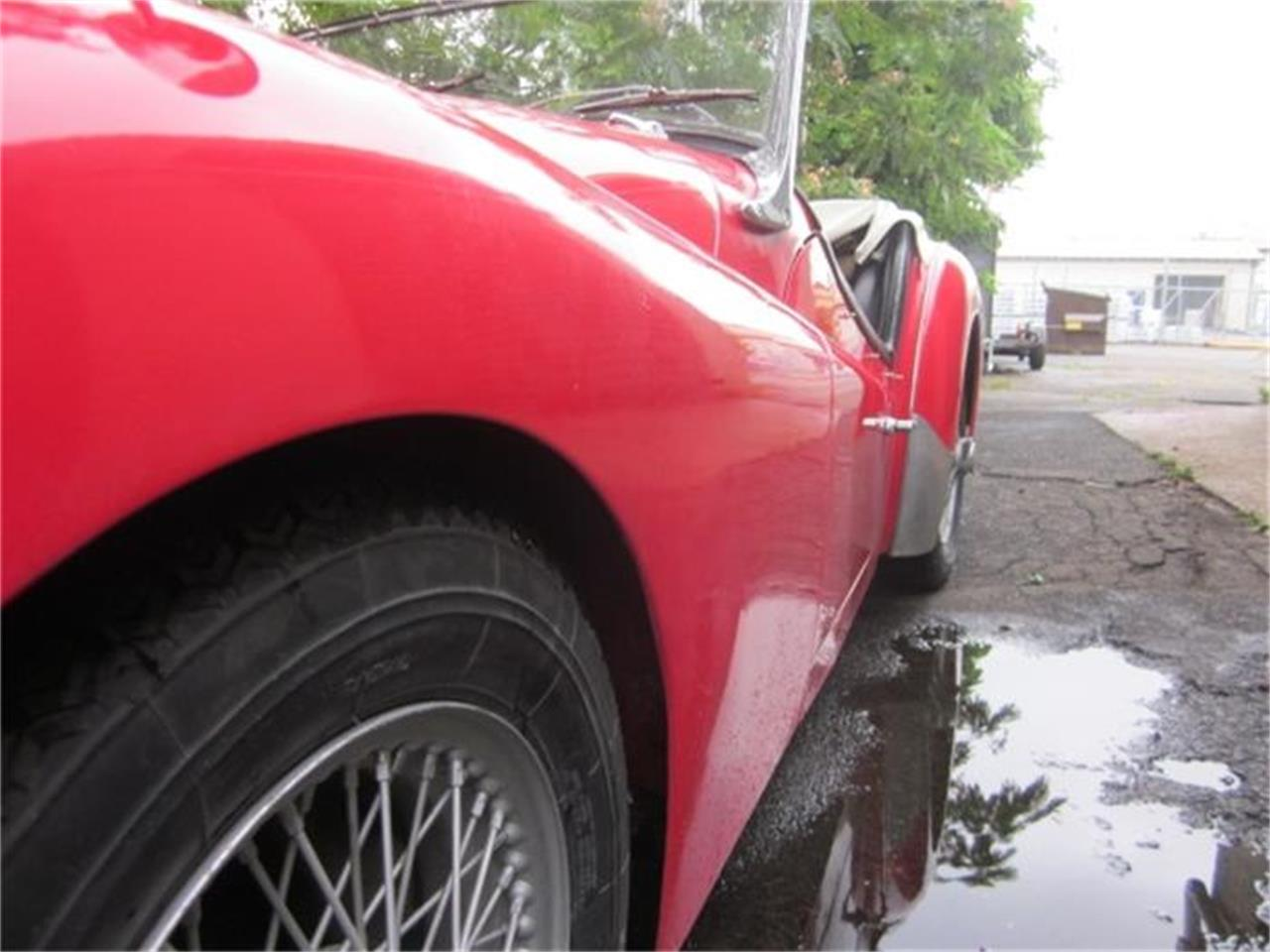 Large Picture of '60 Triumph TR3A - $23,900.00 - F3WU