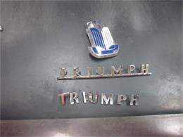 Picture of Classic '60 Triumph TR3A located in Stratford Connecticut Offered by The New England Classic Car Co. - F3WU