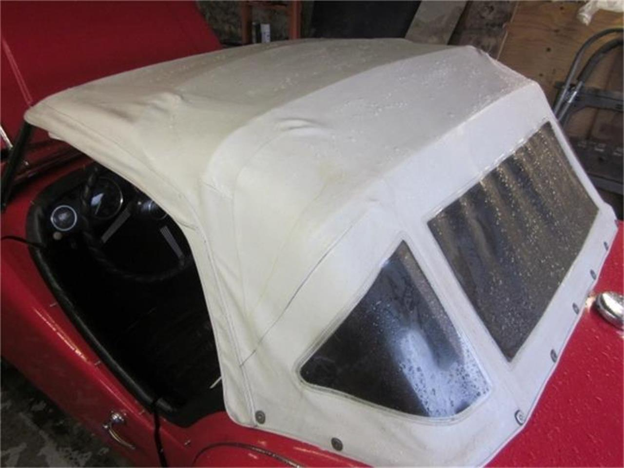 Large Picture of Classic 1960 Triumph TR3A - $23,900.00 Offered by The New England Classic Car Co. - F3WU