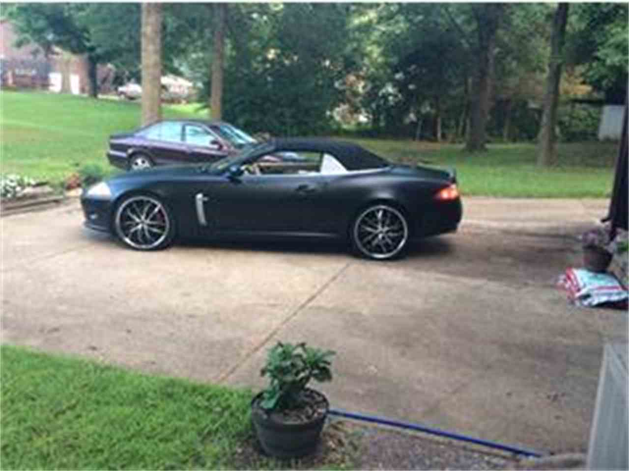 Large Picture of '07 XK - F0IM