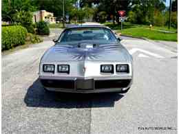 Picture of '79 Firebird Trans Am - F426