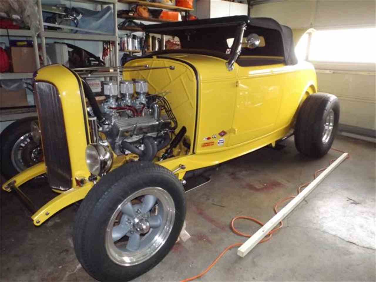 1932 Ford Roadster for Sale | ClassicCars.com | CC-705202