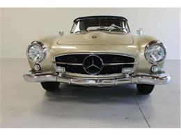 Picture of '58 190SL located in California Auction Vehicle - F45J