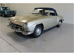 Picture of '58 Mercedes-Benz 190SL - F45J